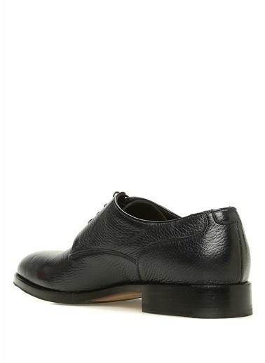 Moreschi Deri Ayakkabı Lacivert